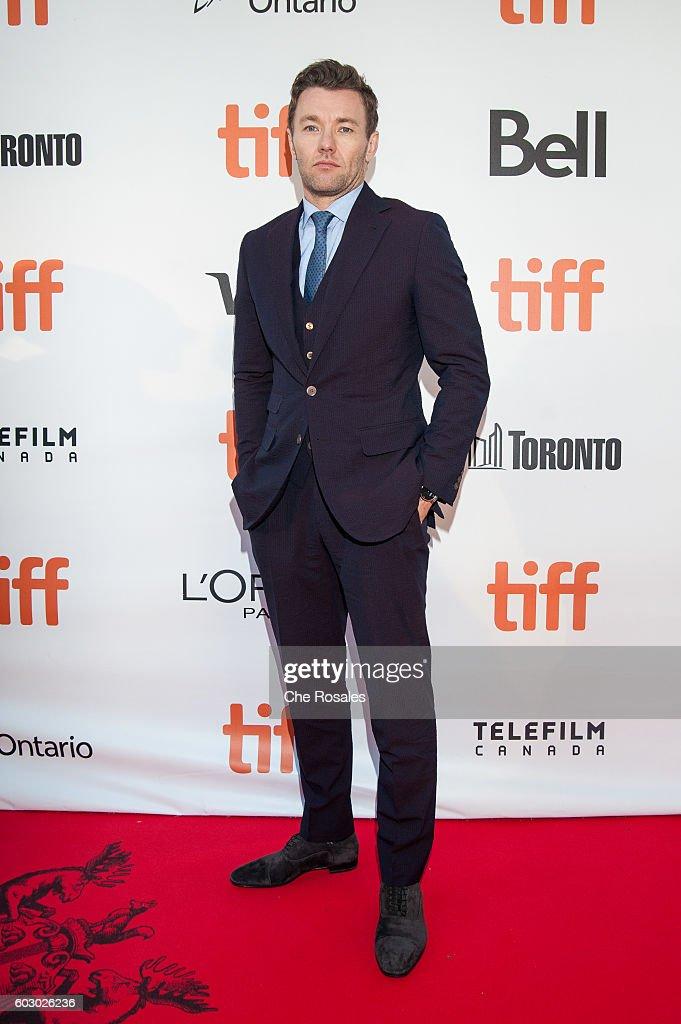 "2016 Toronto International Film Festival - ""Loving"" Premiere - Arrivals"