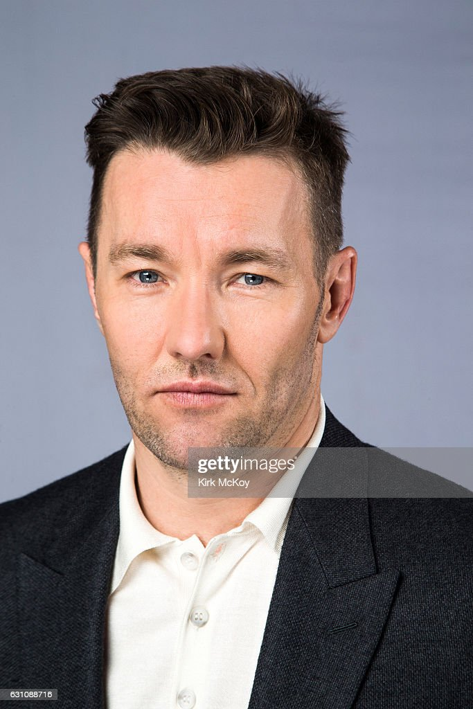 Joel Edgerton, Los Angeles Times, December 22, 2016