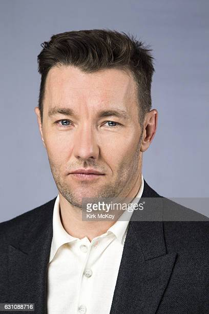 Actor Joel Edgerton is photographed for Los Angeles Times on November 12 2016 in Los Angeles California PUBLISHED IMAGE CREDIT MUST READ Kirk...