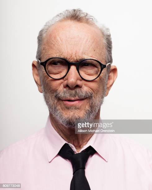 Actor Joel Grey is photographed for Wall Street Journal on February 15 2017 in New York City