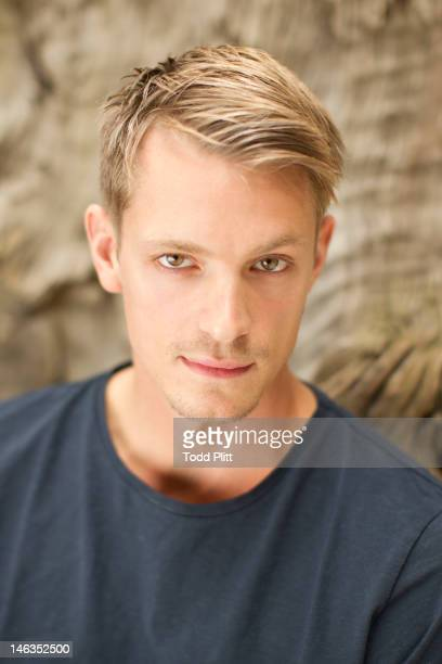 Actor Joel Kinnaman is photographed for USA Today on June 11, 2012 in New York City.
