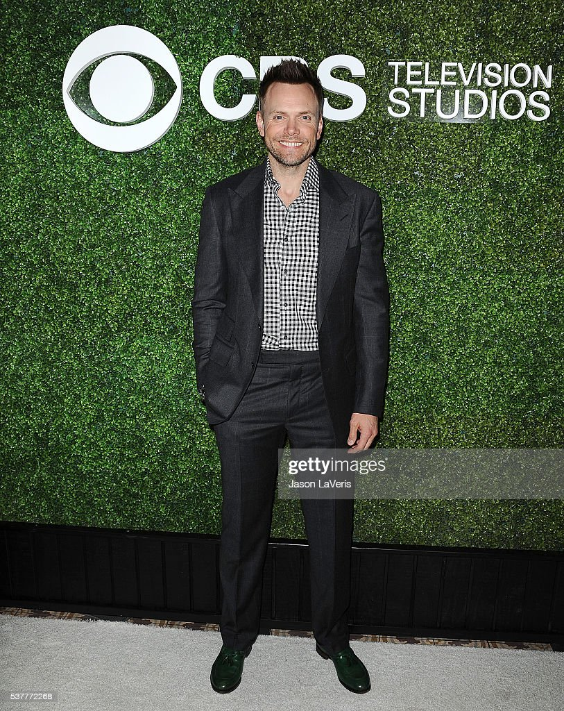4th Annual CBS Television Studios Summer Soiree - Arrivals