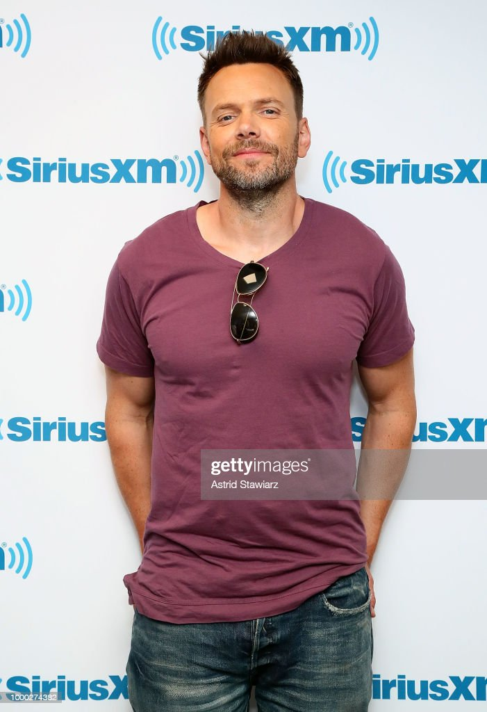 Celebrities Visit SiriusXM - July 16, 2018
