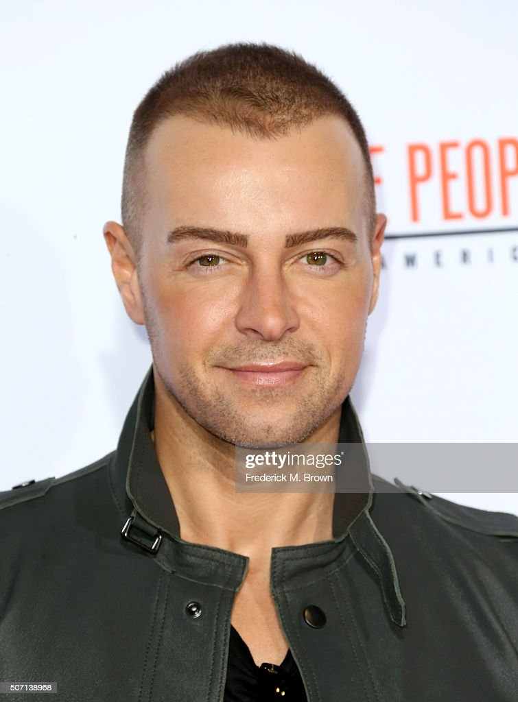 "Premiere Of ""FX's ""American Crime Story - The People V. O.J. Simpson"" - Arrivals"
