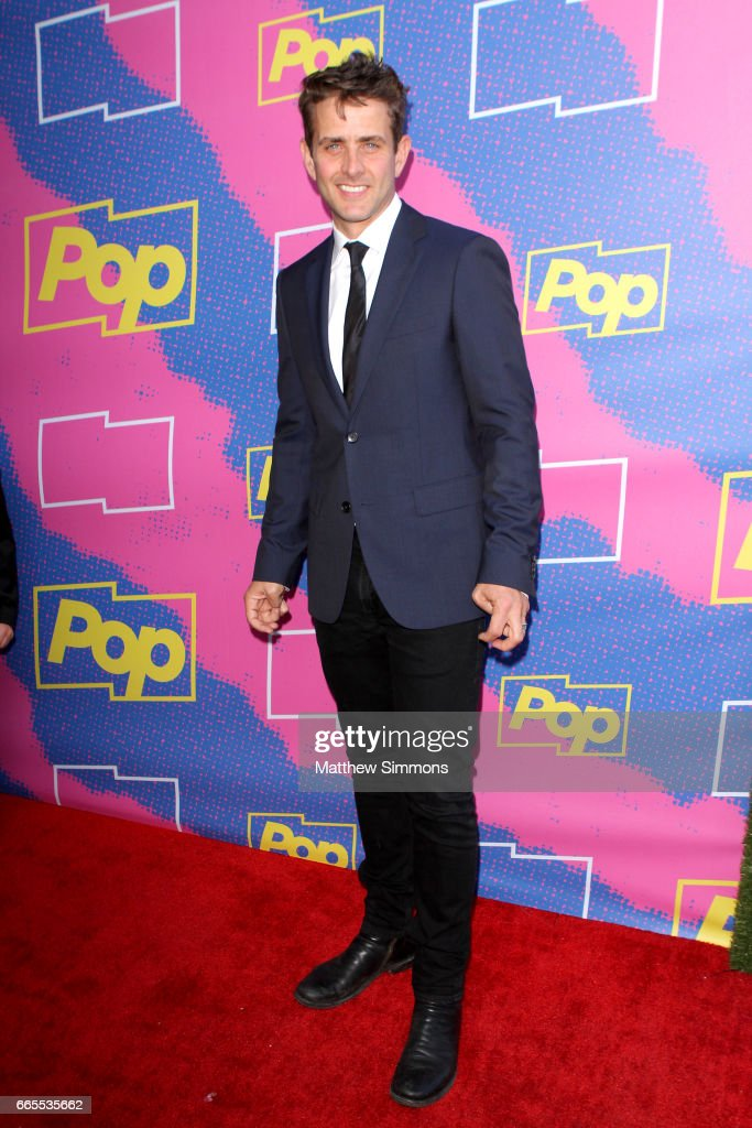 "Premiere Of Pop TV's ""Hollywood Darlings"" - Arrivals"