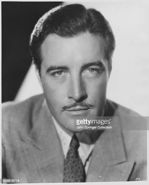 Actor John Boles