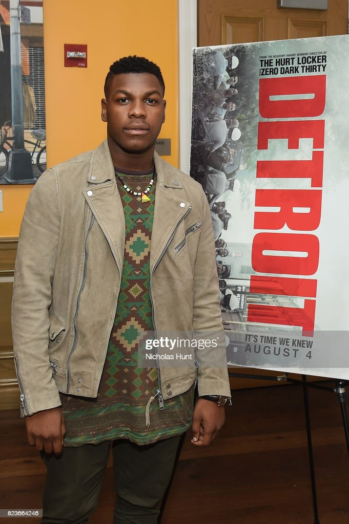 Detroit Special Screening in New York City