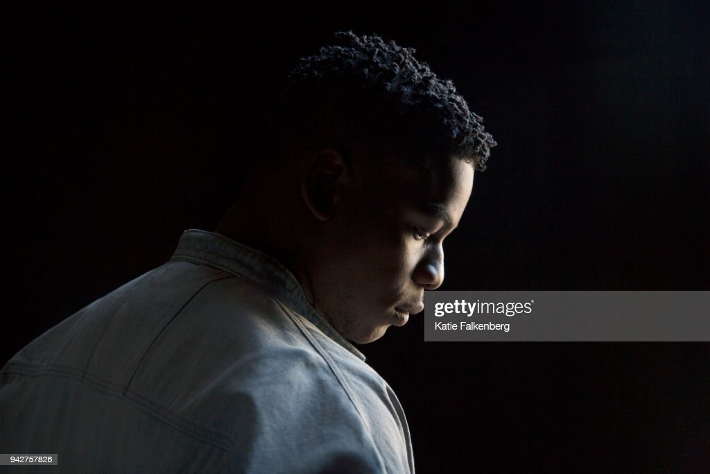 John Boyega, Los Angeles Times, March 26, 2018