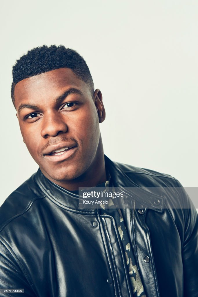 Actor John Boyega is photographed for People Magazine on July 25, 2017 in Los Angeles, California. ON