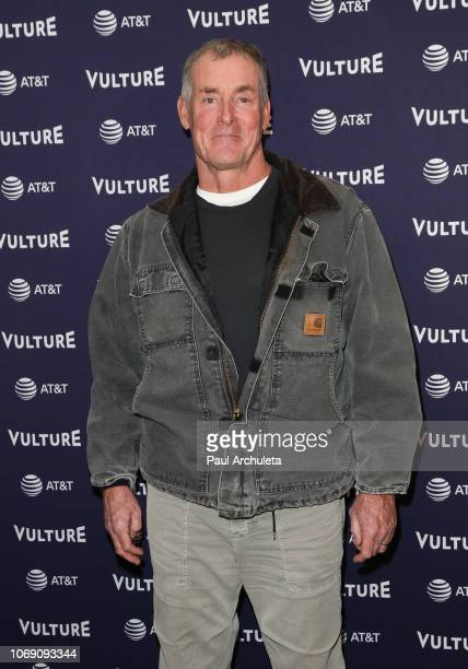 Actor John C McGinley attends the 2018 Vulture Festival Los Angeles at The Hollywood Roosevelt Hotel on November 17 2018 in Los Angeles California