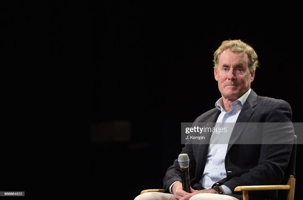 """13th Annual New York Television Festival - IFC Fan Panel """"Stan Against Evil"""" : News Photo"""