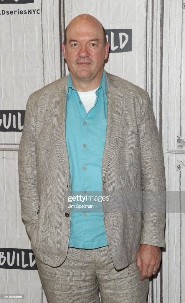 """Build Presents John Carroll Lynch Discussing His New Film """"Lucky"""" : News Photo"""