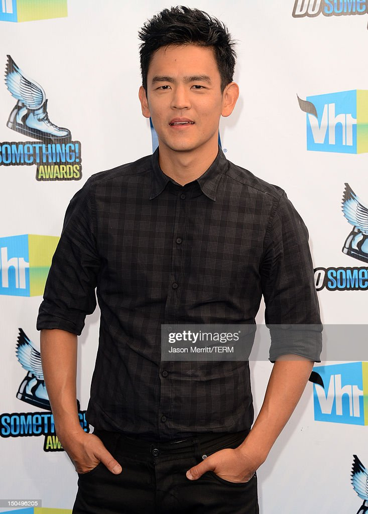 2012 Do Something Awards - Arrivals : News Photo