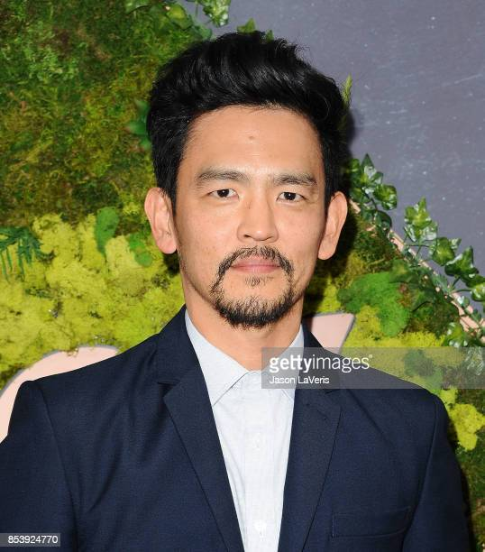 Actor John Cho attends the FOX Fall Party at Catch LA on September 25 2017 in West Hollywood California