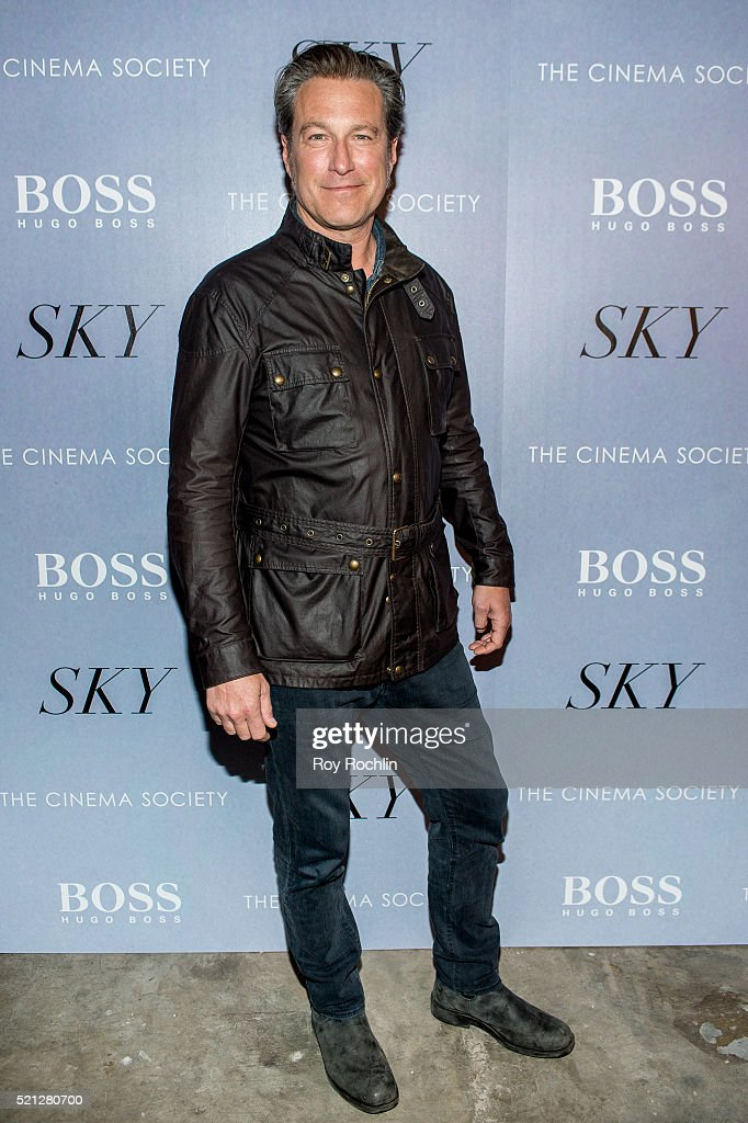 "The Cinema Society And Hugo Boss Host The Premiere Of IFC Films' ""Sky"" - Arrivals"
