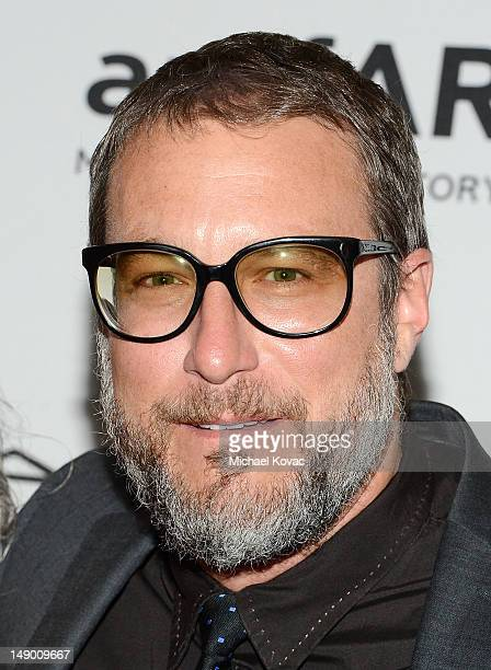 Actor John Corbett attends Together To End AIDS: An Evening To Benefit amfAR and GBCHealth at John F. Kennedy Center for the Performing Arts on July...