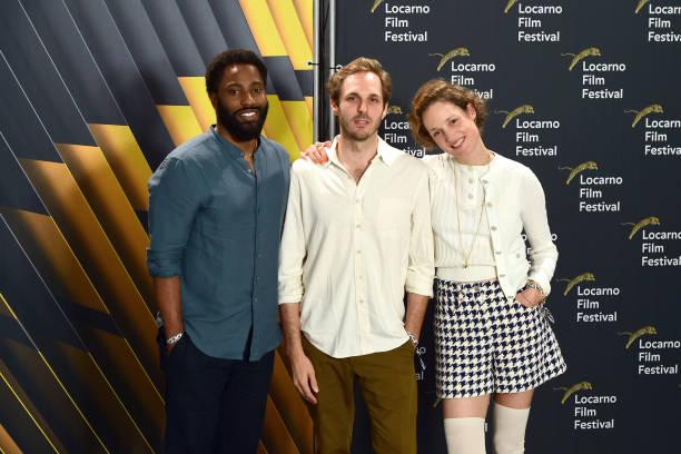 CHE: Locarno Film Festival 2021 - Day 1 - Photocall