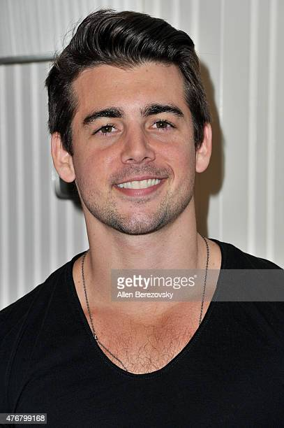 Actor John DeLuca arrives at TheWrap's 2nd Annual Emmy Party at The London Hotel on June 11, 2015 in West Hollywood, California.