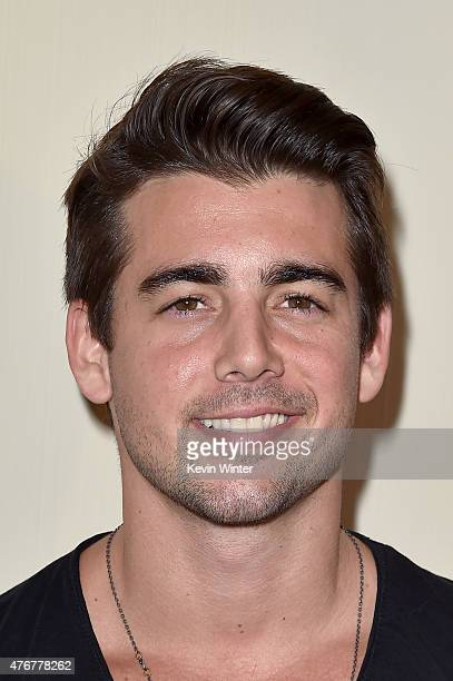 Actor John DeLuca attends TheWrap's 2nd annual Emmy party at The London Hotel on June 11, 2015 in West Hollywood, California.