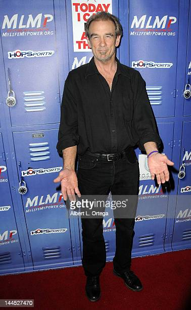 Actor John Diehl at the Paparazzi PR Reality Series Launch Party & Concert held at Rolling Stone Lounge on May 14, 2012 in Hollywood, California.