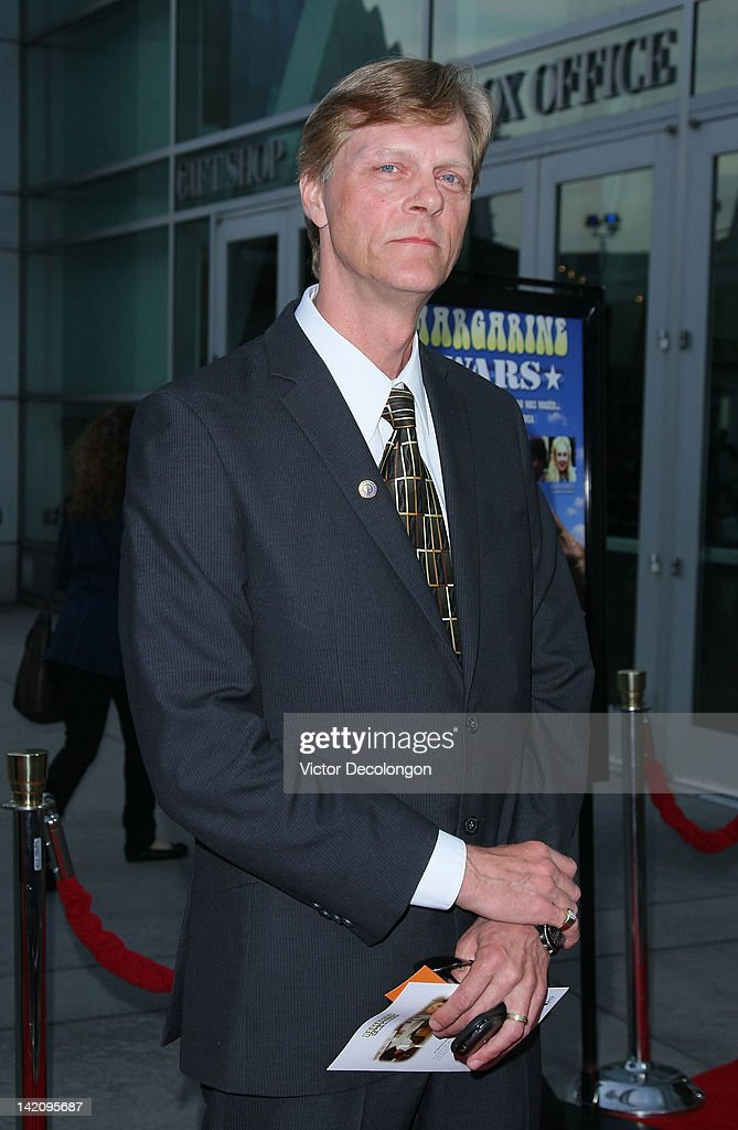 Premiere Of 'Margarine Wars' - Arrivals : News Photo