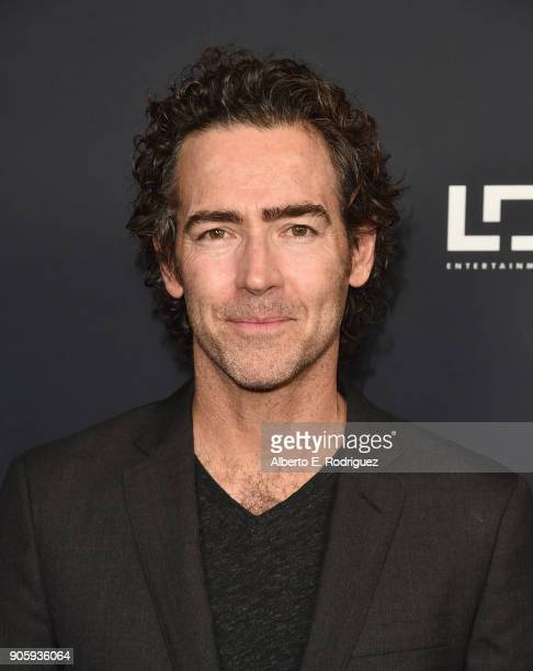 Actor John Fortson attends the premiere of Roadside Attractions' 'Forever My Girl' at The London West Hollywood on January 16 2018 in West Hollywood...