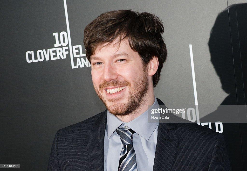 """10 Cloverfield Lane"" New York Premiere : News Photo"