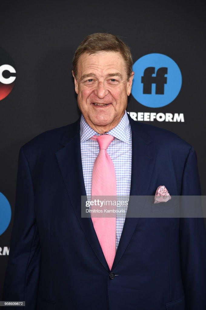 2018 Disney, ABC, Freeform Upfront