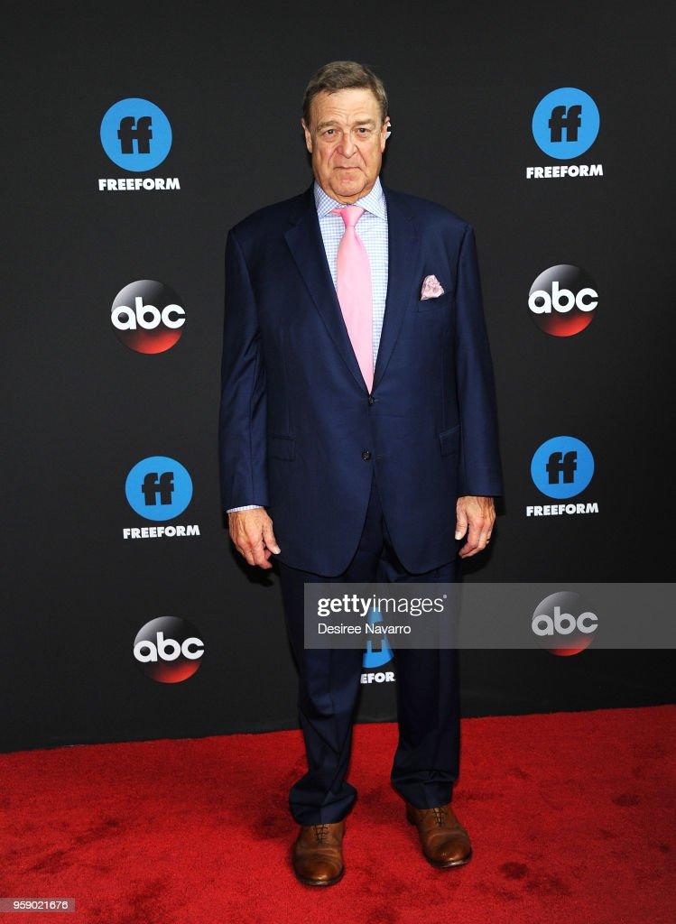2018 Disney/ABC/Freeform Upfront