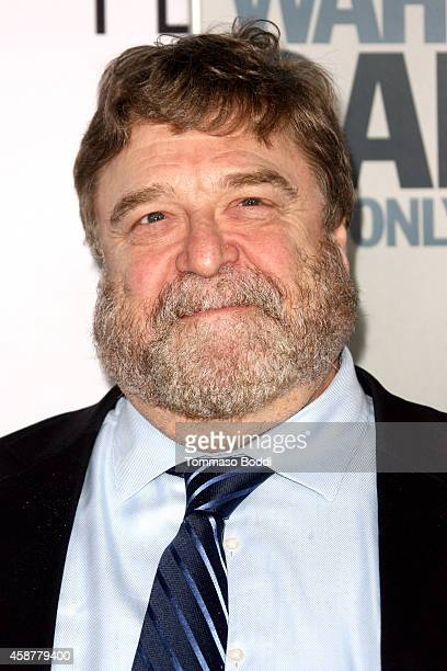 Actor John Goodman attends the AFI FEST 2014 presented by Audi 'The Gambler' premiere held at the Dolby Theatre on November 10 2014 in Hollywood...
