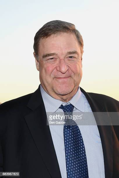 Actor John Goodman attends the Gersh Upfronts Party at The Jane Hotel on May 16 2017 in New York City