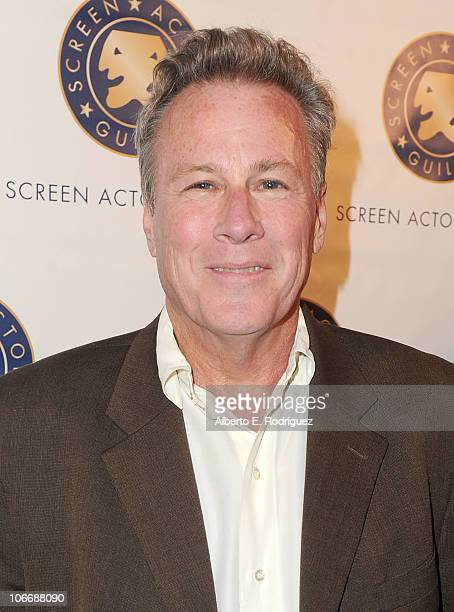 Actor John Heard arrives at the Screen Actors Guild SAGIndie Breakthrough Filmmakers Party during AFI FEST 2010 presented by Audi held at the...