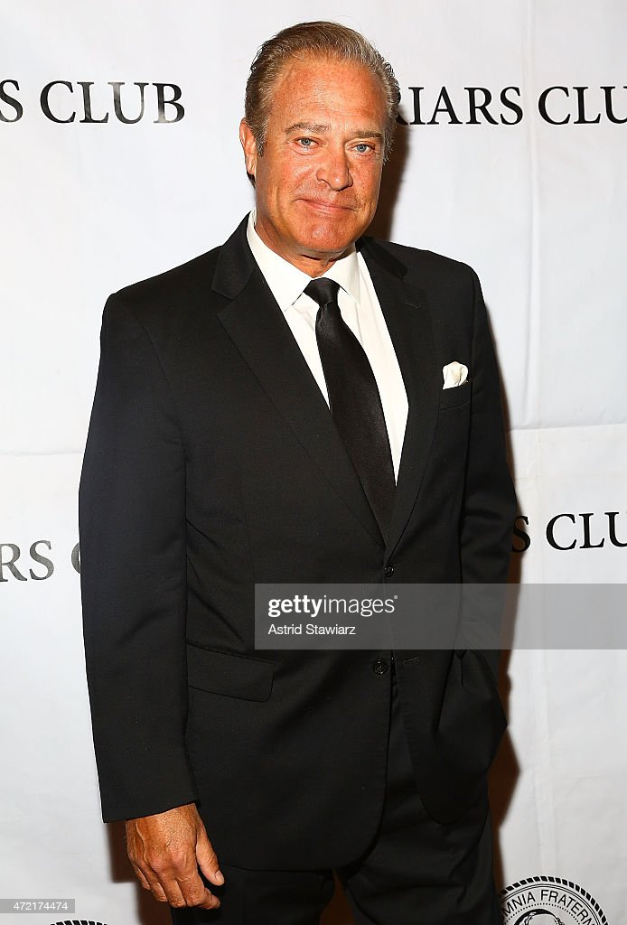 Friars Club Salute To Joan Collins