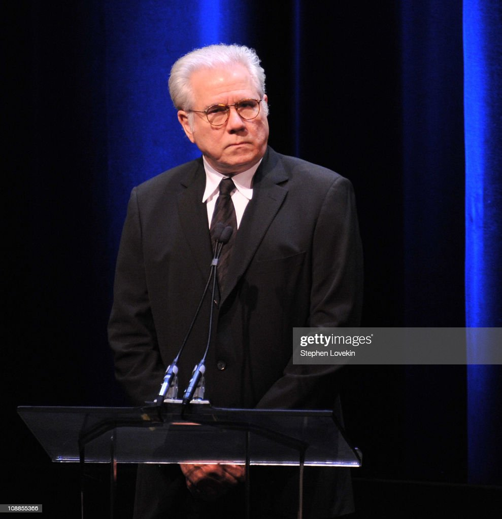 Actor John Larroquette attends the 63rd annual Writers Guild Awards at the AXA Equitable Center on February 5, 2011 in New York, United States.