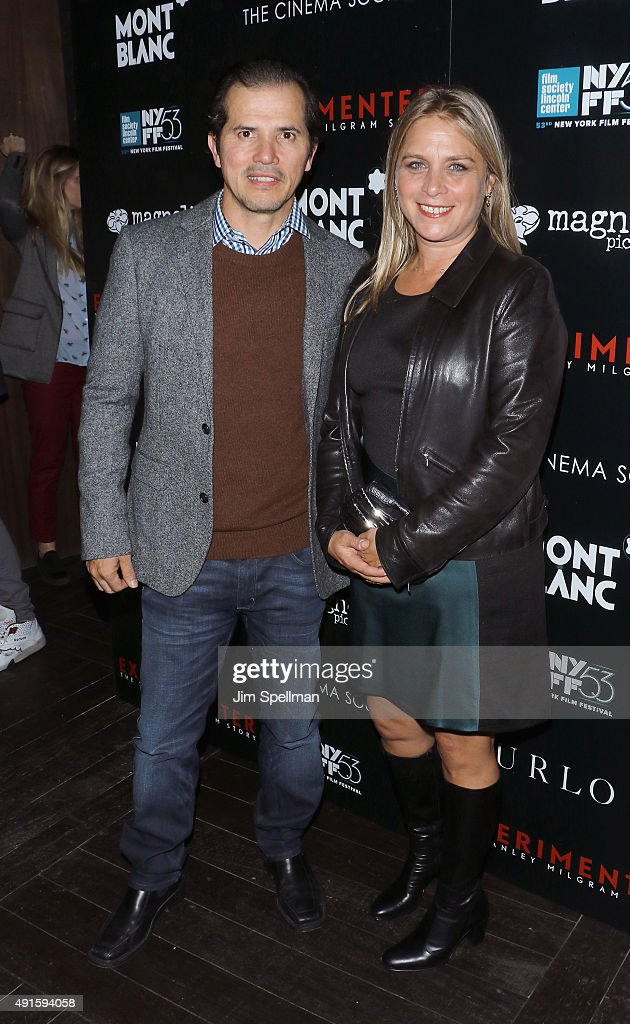 Montblanc & The Cinema Society Host A Party For The New York Film Festival Premiere Of Magnolia Pictures' Experimenter