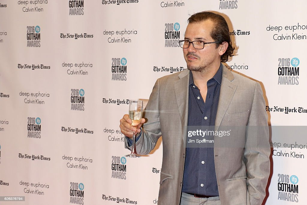 Actor John Leguizamo attends the 26th Annual Gotham Independent Film Awards at Cipriani Wall Street on November 28, 2016 in New York City.