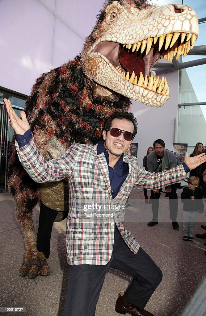"""Walking With Dinosaurs"" Press Event"
