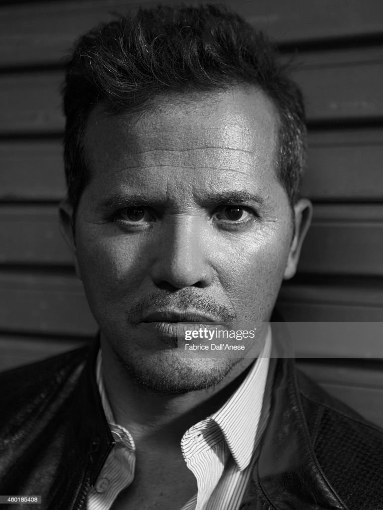 Actor John Leguizamo is photographed for Vanity Fair - Italy on April 23, 2014 in New York City.