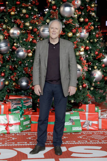 Actor John Lithgow arrives at the UK Premiere of  Daddy s Home 2  at Vue 10a22df449