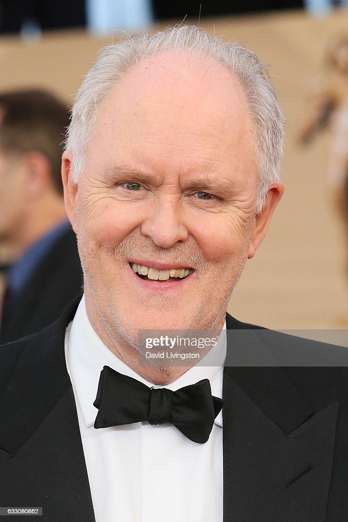23E Cérémonie Des Screen Actors Guild Awards actor john lithgow attends the 23rd annual screen actors guild