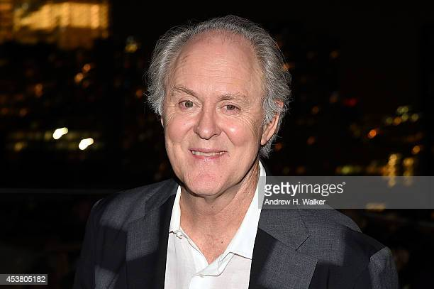 Actor John Lithgow attends the Sony Pictures Classics with The Cinema Society Grey Goose screening of 'Love is Strange' after party at The Jimmy at...