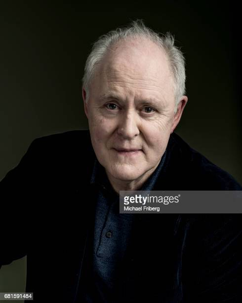 Actor John Lithgow from the film 'Beatriz At Dinner' poses for a portrait at the Sundance Film Festival for Variety on January 23 2017 in Salt Lake...