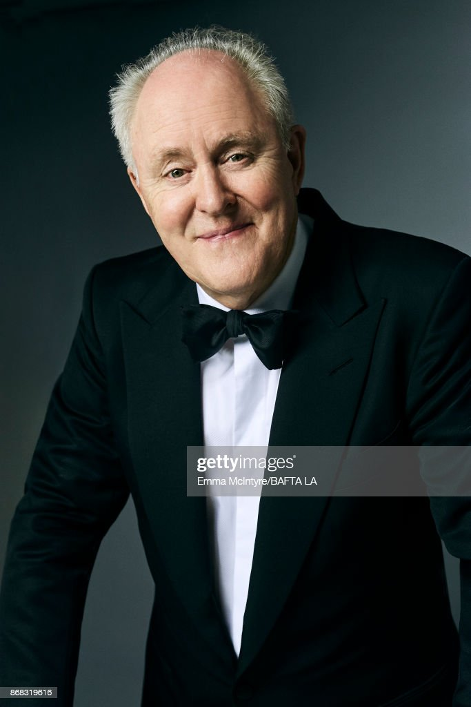 Actor John Lithgow is photographed at the 2017 AMD British Academy Britannia Awards on October 27, 2017 in Los Angeles, California.