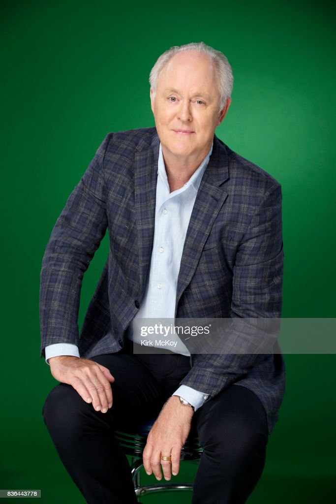 John Lithgow, Los Angeles Times, August 10, 2017