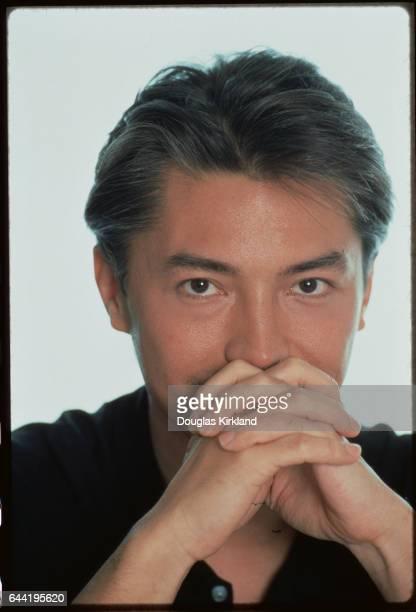 Actor John Lone