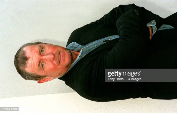 "Actor, John Nettles, at the launch of the new, feature length mystery drama, 'The Killing at Badger's Drift"" in central London . The ITV drama,..."