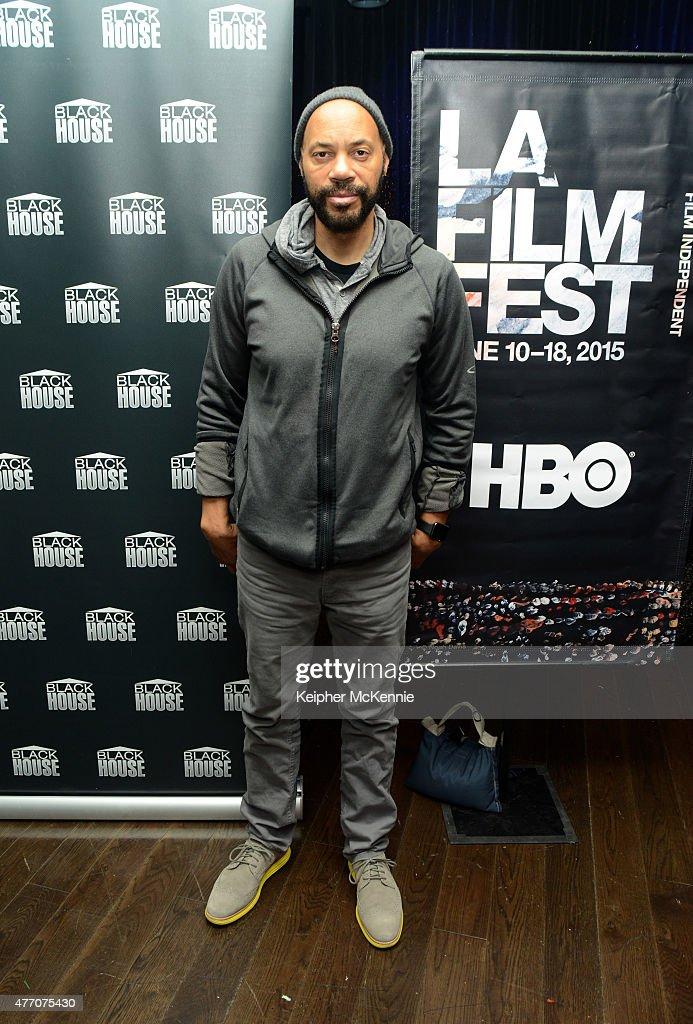 2015 Los Angeles Film Festival - Diversity Speaks: In Conversation