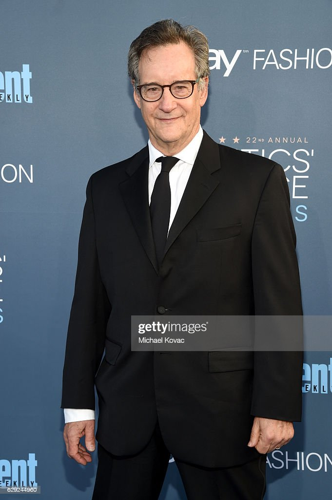 Moet & Chandon Celebrates The 22nd Annual Critics' Choice Awards : News Photo