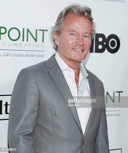 Actor John Savage arrives at Point Foundation's Point Honors gala at The Beverly Hilton Hotel on October 1 2016 in Beverly Hills California