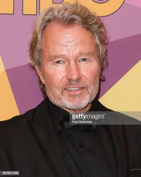 Actor John Savage attends HBO's official Golden Globe Awards after party at The Circa 55 Restaurant on January 7 2018 in Los Angeles California